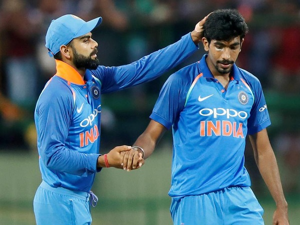 ऑस्ट्रेलिया के खिलाफ वनडे सीरीज के लिए भारतीय टीम :