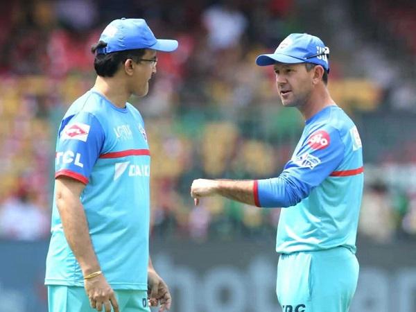 दिल्ली कैपिटल्स टीम के खिलाड़ियों की लिस्ट