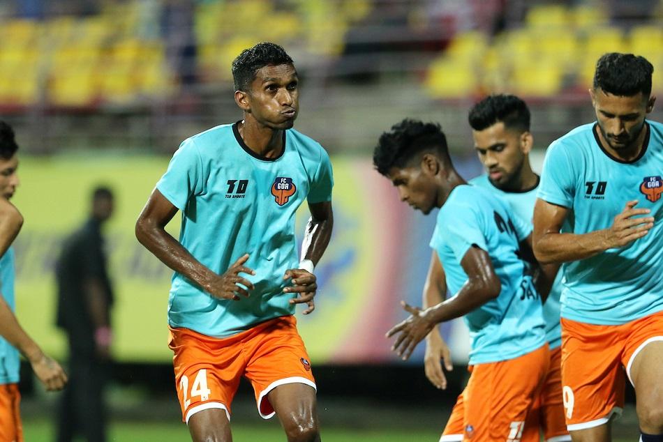 ISL-6 : हैदराबाद एफसी को हराकर जीत की पटरी पर लौटना चाहेगा एफसी गोवा