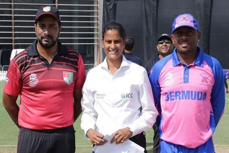 भारत की जीएस लक्ष्मी रचेंगी क्रिकेट में नया इतिहास, 8 दिसंबर का दिन बनेगा गवाह