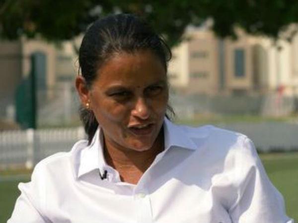 गलती से क्रिकेट में आई लक्ष्मी