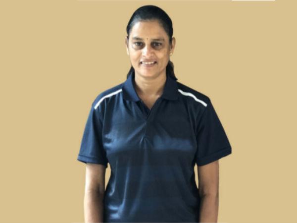 बीसीसीआई ने लक्ष्मी समेत 5 महिला रेफरी का किया था चयन