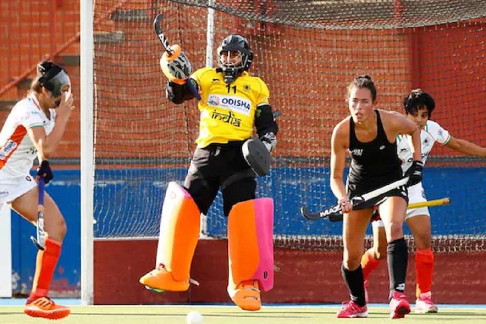 भारतीय जूनियर महिला टीम ने जीत के साथ किया आगाज, न्यूजीलैंड को 2-0 से हराया