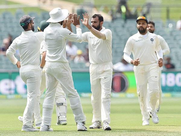 टेस्ट में नाॅटआउट 7 जीते