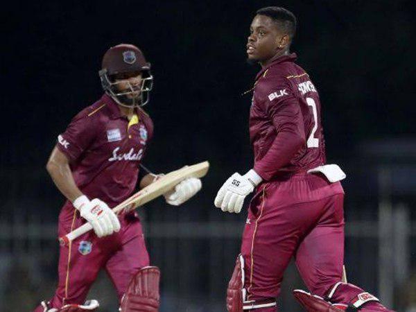 वेस्टइंडीज ने हासिल किया वनडे का सबसे बड़ा टारगेट