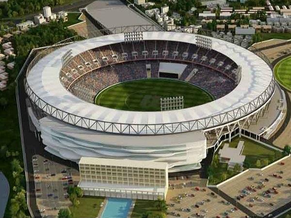 स्टेडियम पर खर्च हुए हैं 700 करोड़