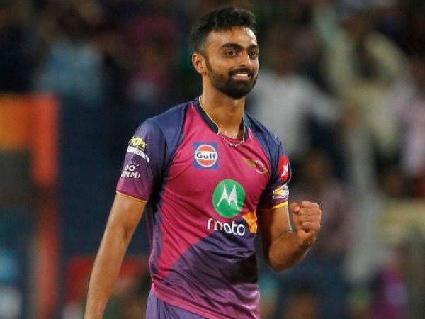 जयदेव उनादकट, आईपीएल 2017, 2018
