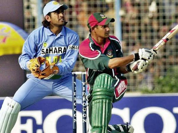 बांग्लादेश के खिलाफ दबाव में था भारत