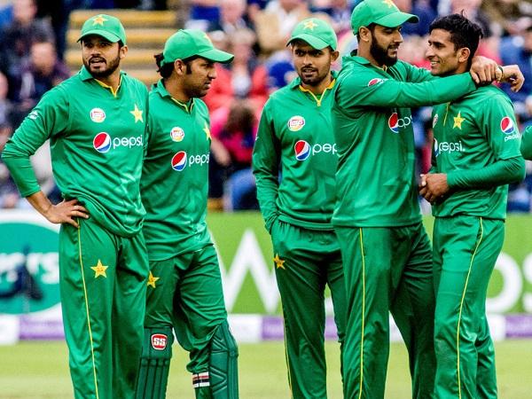 पाकिस्तान टीम रही फिसड्डी