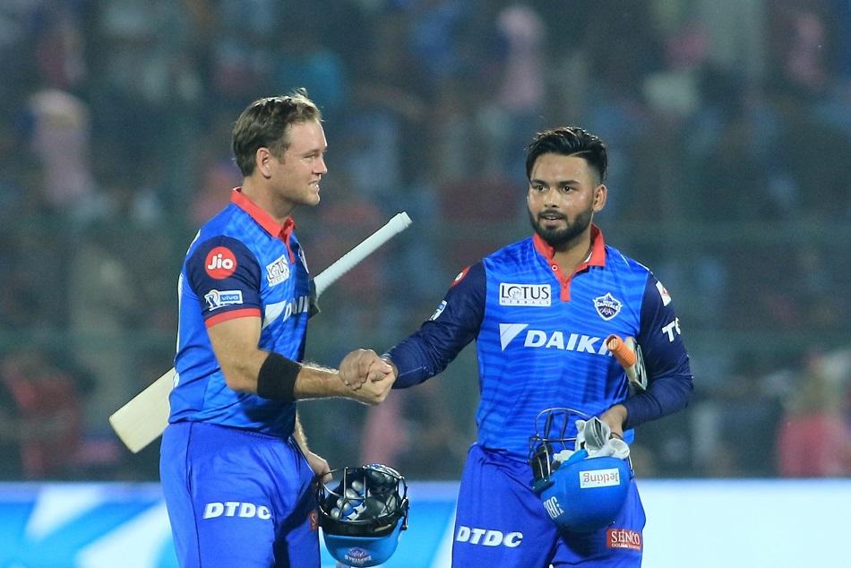 IPL Auction : दिल्ली कैपिटल्स के पास बची है बड़ी रकम, फिलहाल ऋषभ पंत हैं सबसे महंगे