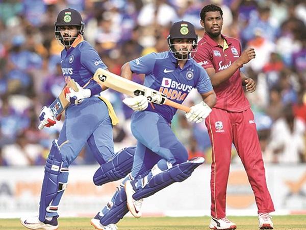 विंडीज ने यूं जीता मैच