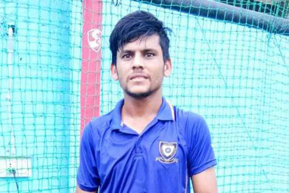 Indias Under-19 skipper Priyam Garg told how his father worked hard to make him a cricketer