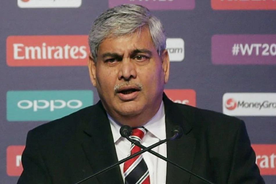 शशांक मनोहर को लगा बड़ा झटका, अब यह दिग्गज बन सकता है ICC अध्यक्ष