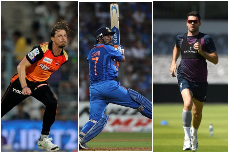 Top 10 Cricketers who can announce their retirement in year 2020