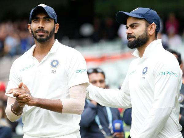 ICC Test Championship