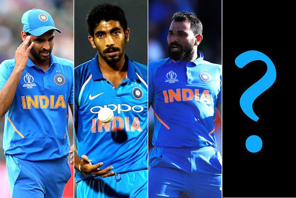 विराट कोहली ने किया ऐलान, विश्व कप के लिये तय हो गये तेज गेंदबाज, खाली बचा है सिर्फ 1 स्थान
