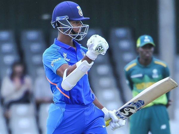 यशस्वी जायसवाल ने खेली ताबड़तोड़ 89 रनों की पारी