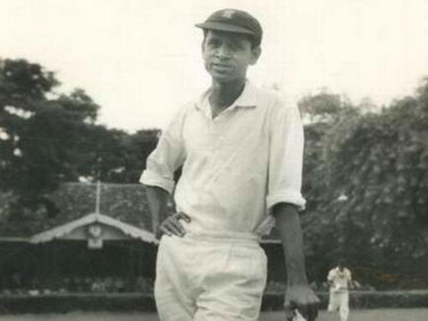 मंबई के टॉप क्रिकेटर्स में थे शामिल