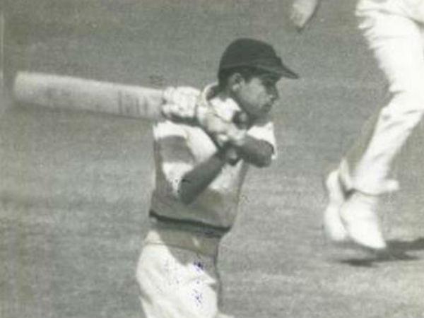 न्यूीजलैंड के खिलाफ खेला था पहला और आखिरी टेस्ट मैच