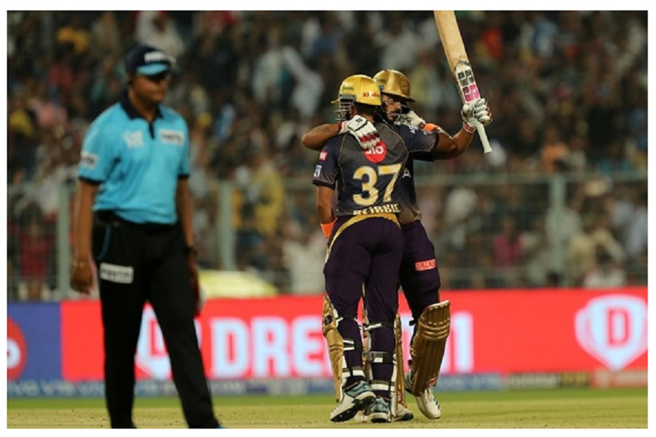 IPL 2020: Worry sign for KKR as Nitish Rana and Shivam Mavi under age fraud scan