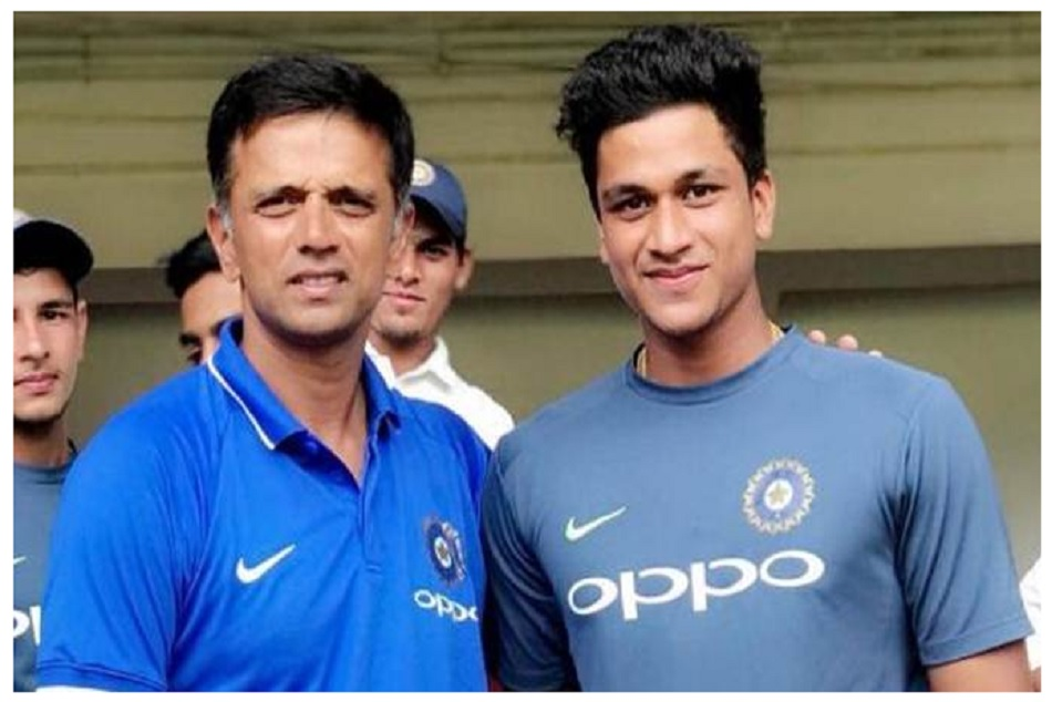 U-19 World Cup final star Manjot Kalra banned for 2 years by DDCA due to age fraud