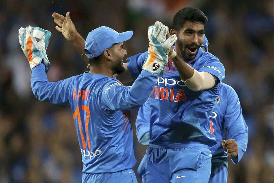 Here is the 5 young Indian cricketers who can be brighter star of this decade
