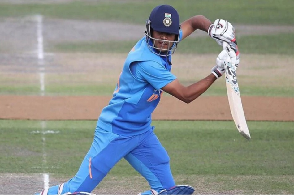 U-19 Quadrangular series: India beat South Africa by 66 runs, Priyam Garg score ton