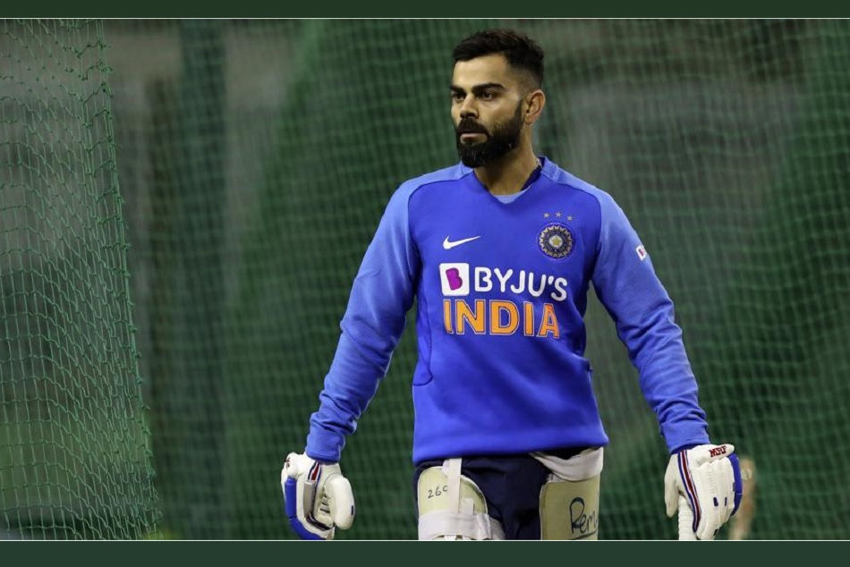 IND vs SL T20I: Virat Kohli is on verge of making T-20I world record in Rohit Sharma absence