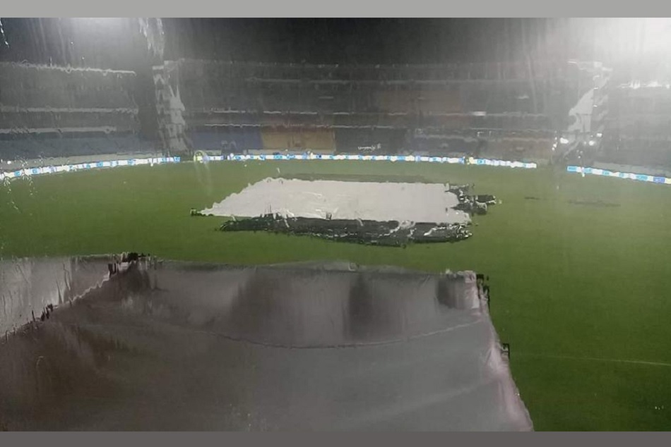 IND vs SL 1st T20: Rain can play its part in series openr, Here is weather update