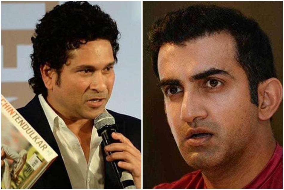 After Virat Kohli, Sachin Tendulkar and Gautam Gambhir deny 4 day test idea of ICC