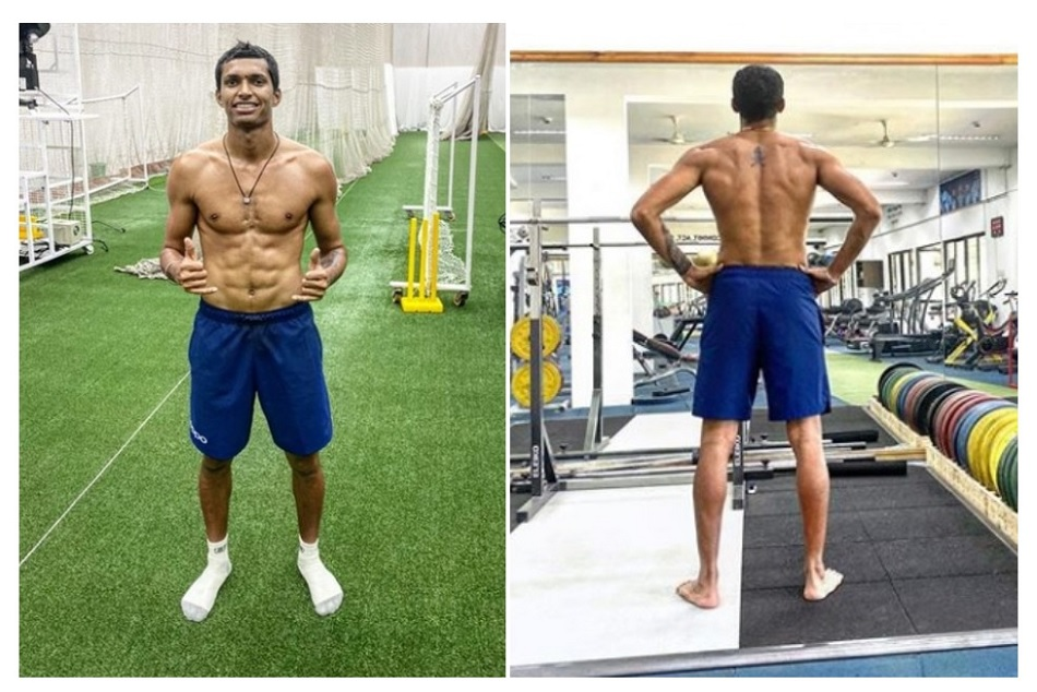 IND vs SL: Here is workout that gives explosive strenght to Navdeep Saini required of 150km/h