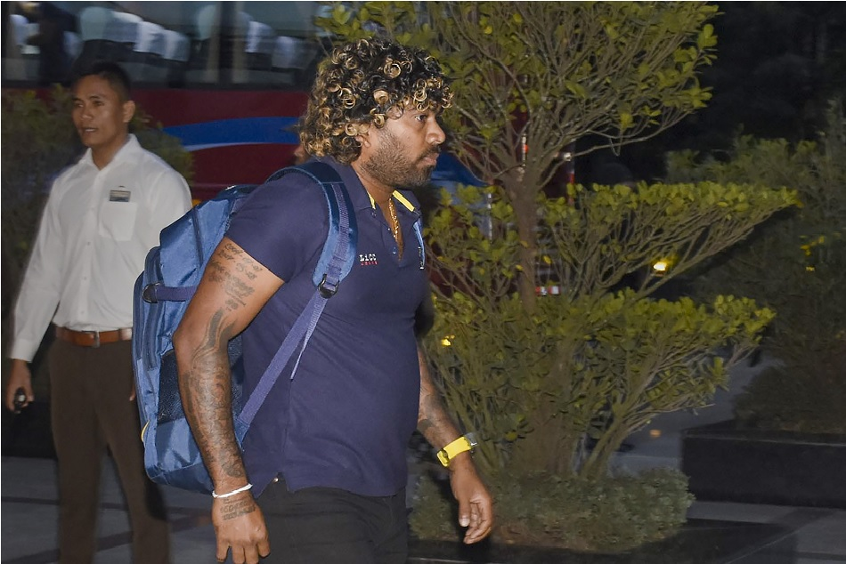 After T-20 series loos in india Lasith Malinga says he will step down as captain if team needs it