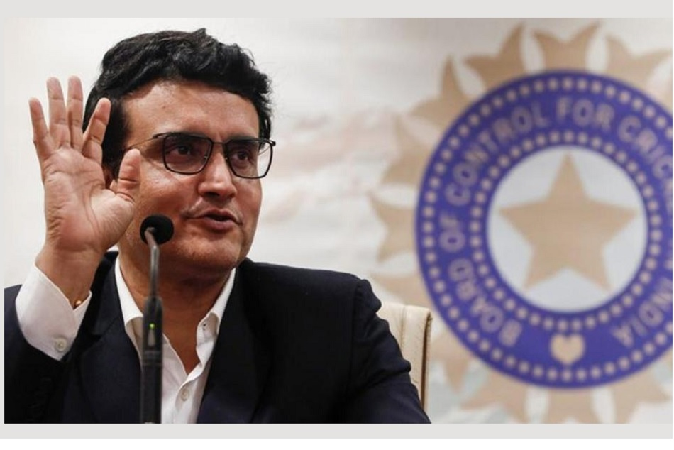 Sourav Ganguly reacts on is it difficult to be a cricketer or be a BCCI president?