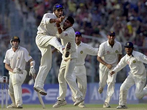 गांगुली की टीम का मजबूत हिस्सा थे हरभजन सिंह