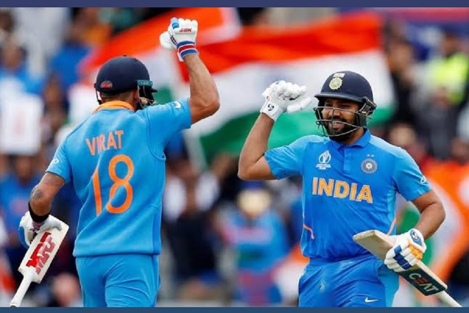 ICC Awards: Rohit Sharma and Virat Kohli made headlines while Ben Stokes won biggest prize
