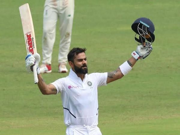 आईसीसी की टेस्ट टीम-
