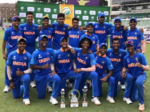 भारत का इस विश्व कप में शेड्यूल