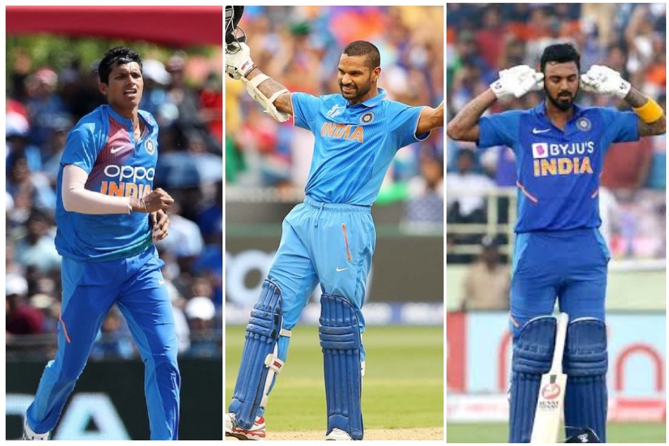 IND vs AUS 2nd ODI: Team India can make big changes, Here is predicted eleven