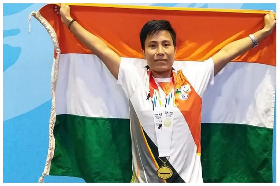 Four Indian Boxer get silver medal at 9th Nations Cup boxing tournament