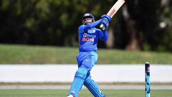 भारत ए की जीत में चमके शॉ-सैमसन