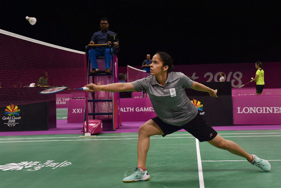 Thailand Masters Saina Nehwal Out In First Round To Bring Curtains On The India Campaign