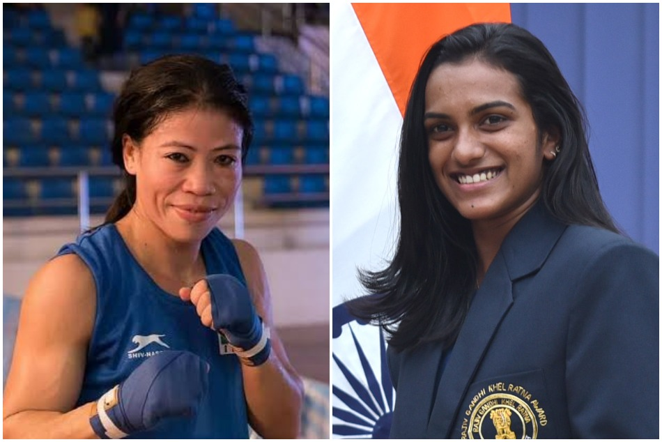 Mary Kom, PV Sindhu get big honor in Padma Awards, here is full sportsperson list