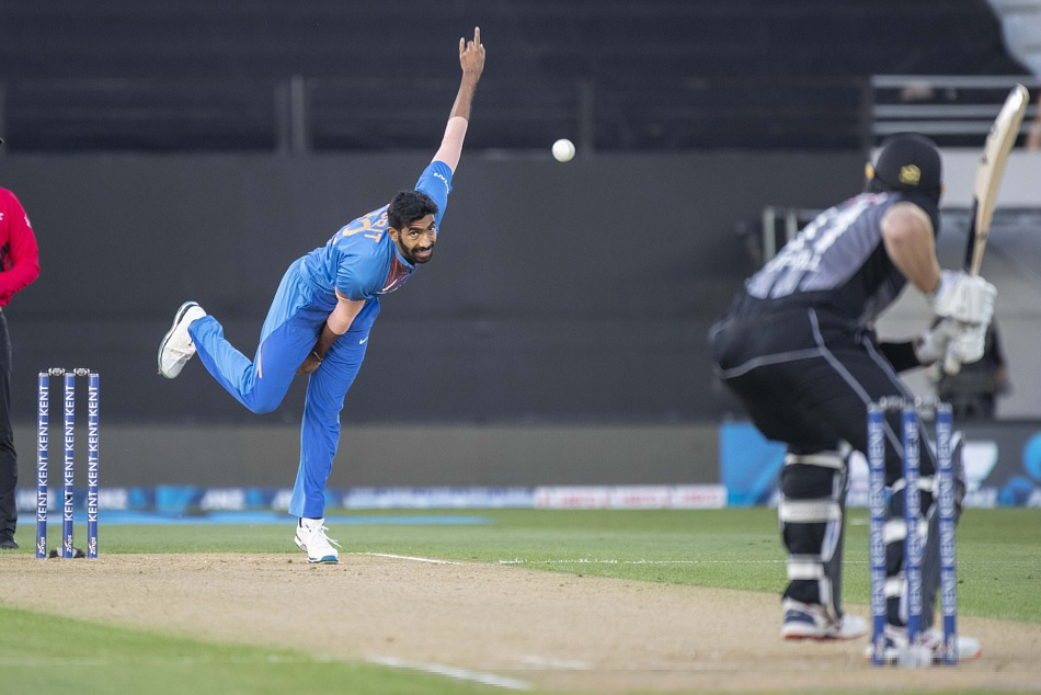 टी20 में भारत के मेडन ओवर किंग बने जसप्रीत बुमराह