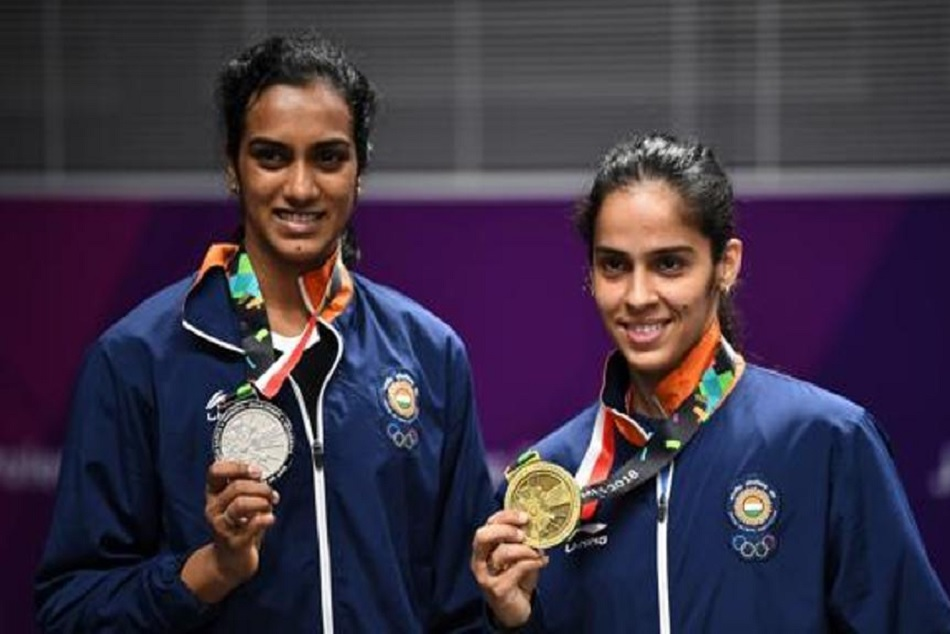 Saina Nehwal and PV Sindhu will not play in Badminton Asia Team Championships to preparation for Olympic Games