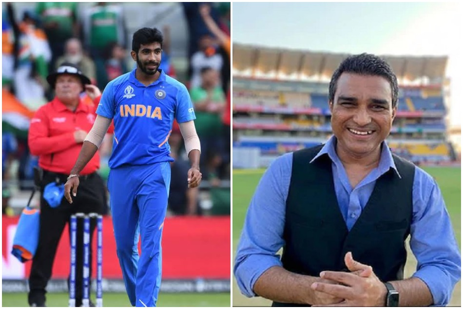 IND vs NZ: Sanjay Manjrekar is trolled again after his latest advice to Jasprit Bumrah bowling