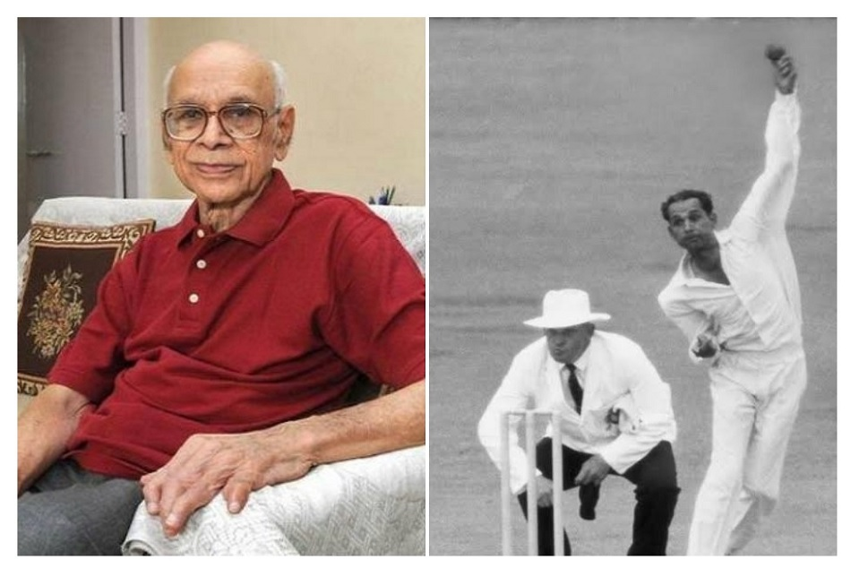 On This Day: Bapu Nadkarni delivered consecutive 21 maiden over or 131 balls to England team