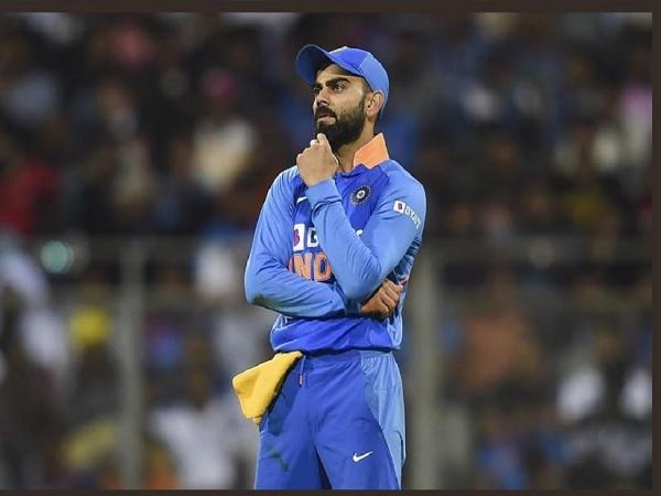ऑस्ट्रेलिया के हाथों पहला मैच हारा भारत