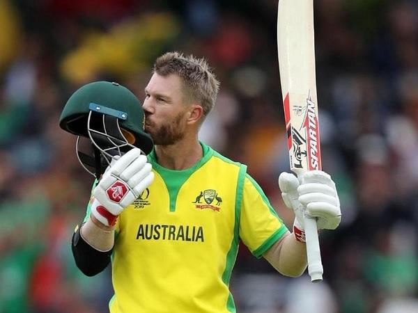 भारत में खेले पिछले 3 मैचों में वार्नर के रन