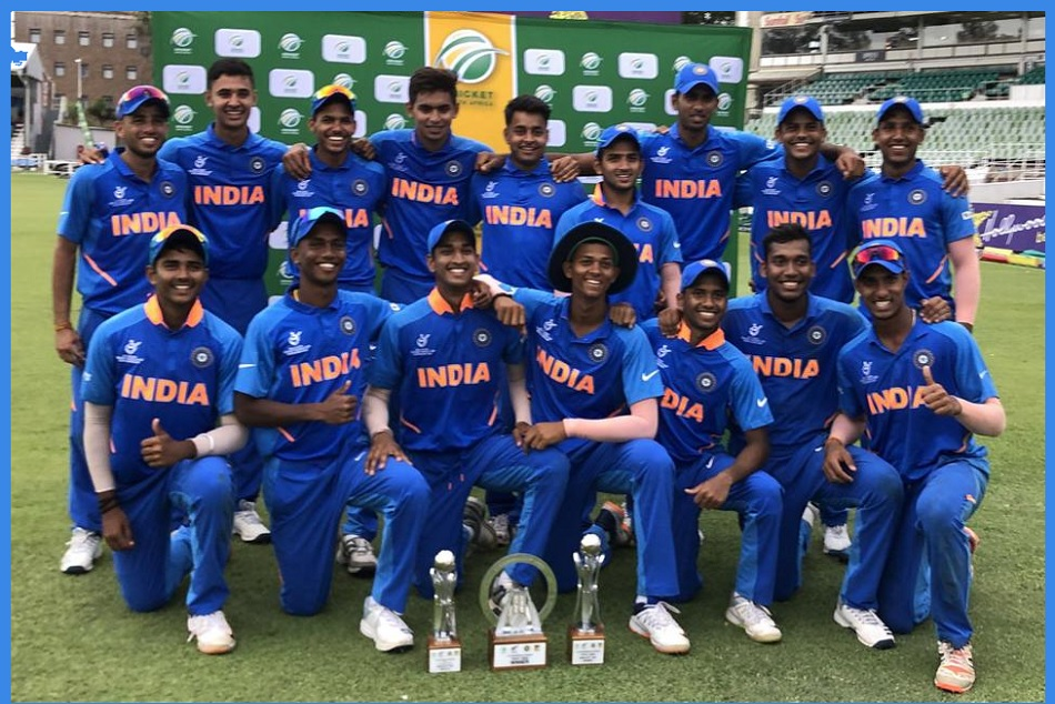ICC Under 19 World Cup: Team India is to defend the title, Here is the full schedule