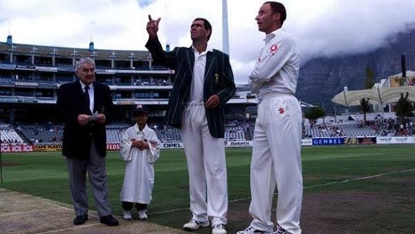 इंग्लैंड-साउथ अफ्रीका के बीच 2000 में हुआ टेस्ट
